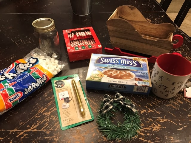 Make Your Friends Hy With A Hot Chocolate Gift Basket Miss Sue Living